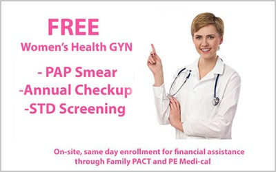 Free Women Health